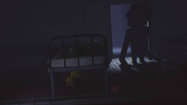 Little Nightmares | Primal Fears