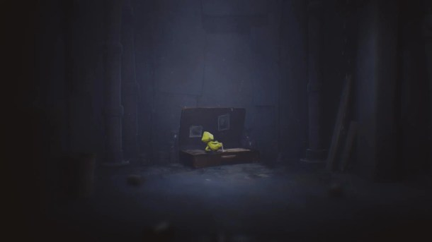 Little Nightmares | Six