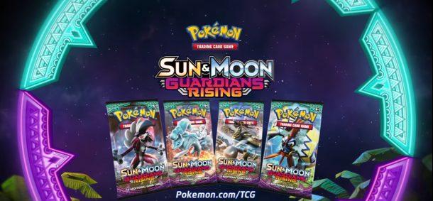Pokémon TCG Sun & Moon