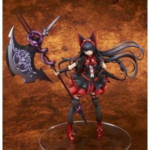 GATE | Rory Mercury Figure 5