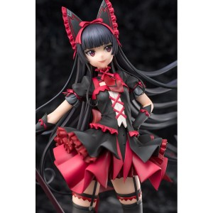 GATE | Rory Mercury Figure 9