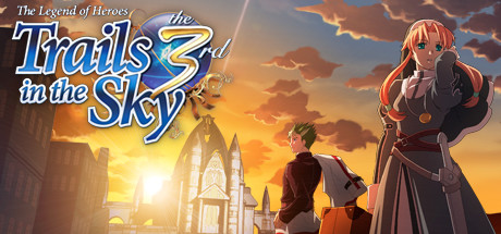 Trails in the Sky TC | Kevin and Ries