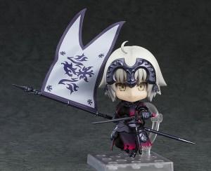 Fate/Grand Order   Jeanne Alter Nendoroid 1