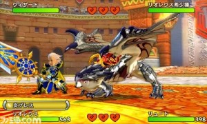Monster Hunter Stories | Universal Studios Japan Collaboration