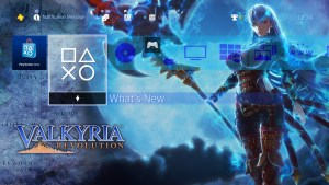 "Valkyria Revolution | ""The Princess and the Valkyria"" theme"