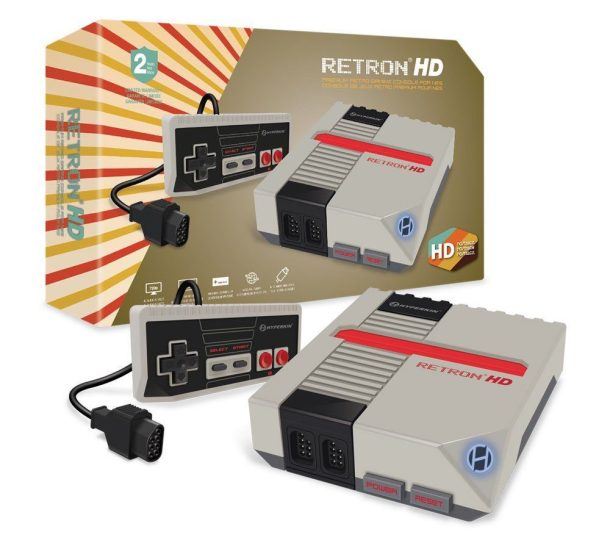 RetroN HD