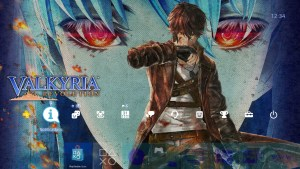 Valkyria Revolution | PlayStation 4 Theme