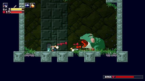 Cave Story Plus | Balfrog
