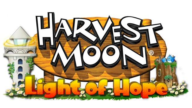 Harvest Moon Light of Ruin
