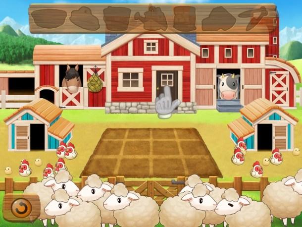 Lil' Farmers | Farm