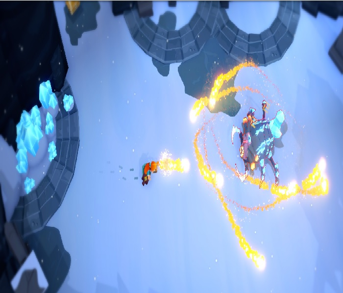 Mages of Mystralia | Not very functional...