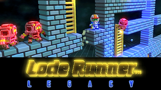 Lode Runner: Legacy