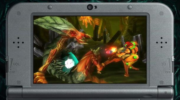 Nintendo Download | Samus My Nintendo
