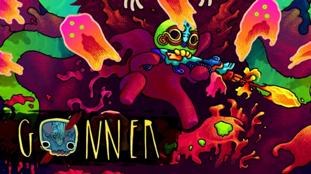 Nintendo Download | GoNNER