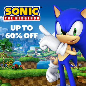 Nintendo Download | Sonic