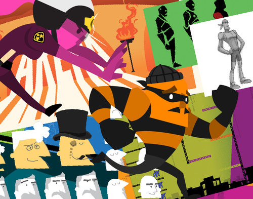 Runbow Pocket Deluxe | Unlockables