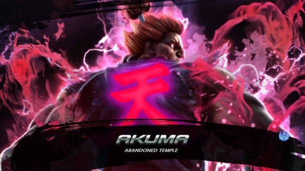 Tekken 7 | Akuma