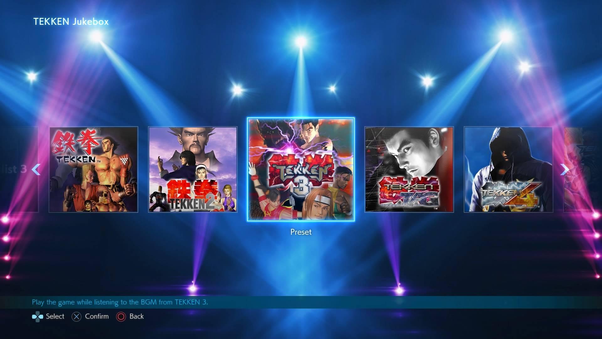REVIEW: Tekken 7 - oprainfall