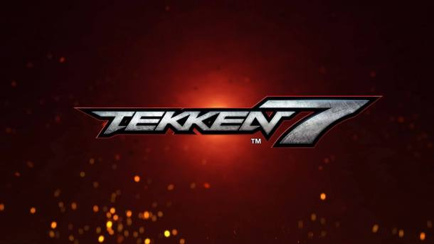 Tekken 7 Title Image