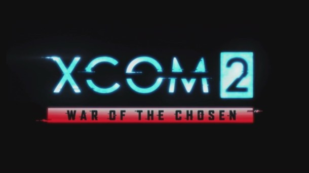 XCOM 2: War of the Chosen title
