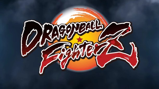 Dragon Ball FighterZ logo