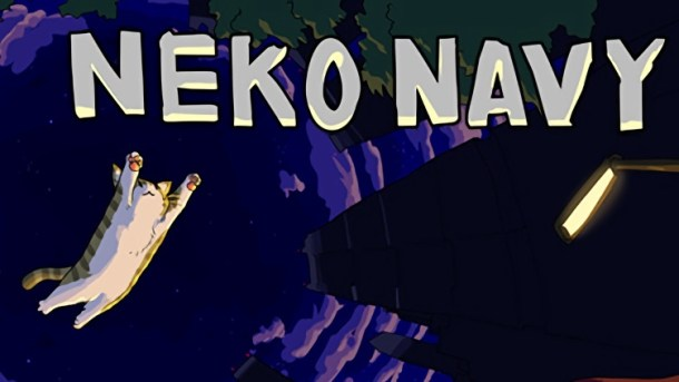 neko navy | featured
