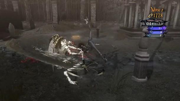 Bayonetta | Witch Time