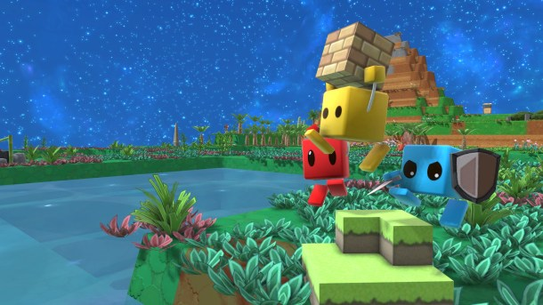 Birthdays the Beginning - Cube Creator DX DLC Set