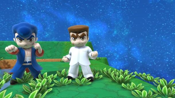 Birthdays the Beginning - Kunio and Riki DLC Set