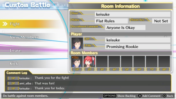 Digimon Story Cyber Sleuth: Hacker's Memory | Online Room