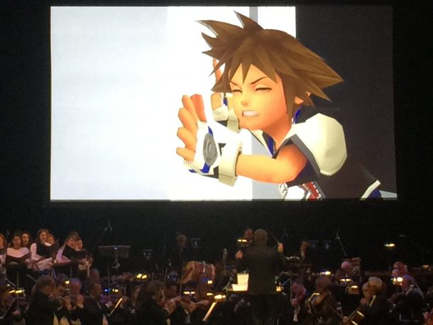 Kingdom Hearts Orchestra | Destati
