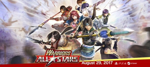Warriors All-Stars