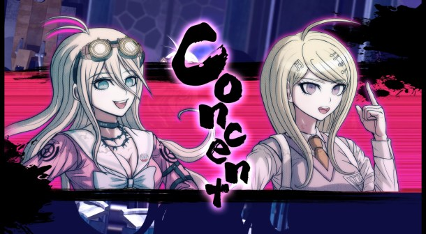Danganronpa V3 class trial consent