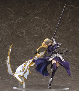 Fate/Apocrypha | Jeanne d'Arc Figure 1