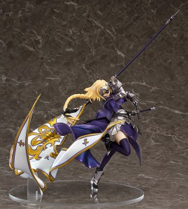 Fate/Apocrypha | Jeanne d'Arc Figure 3