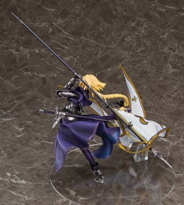 Fate/Apocrypha | Jeanne d'Arc Figure 4