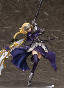 Fate/Apocrypha | Jeanne d'Arc Figure 6