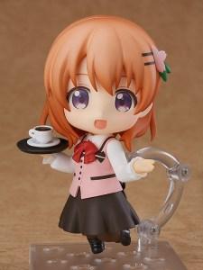 GochiUsa | Cocoa Nendoroid 2