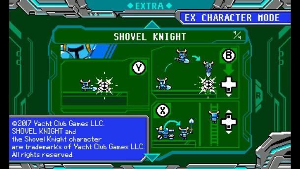 Blaster Master Zero | Shovel Knight moves