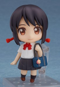 Your Name | Mitsuha Nendoroid 2