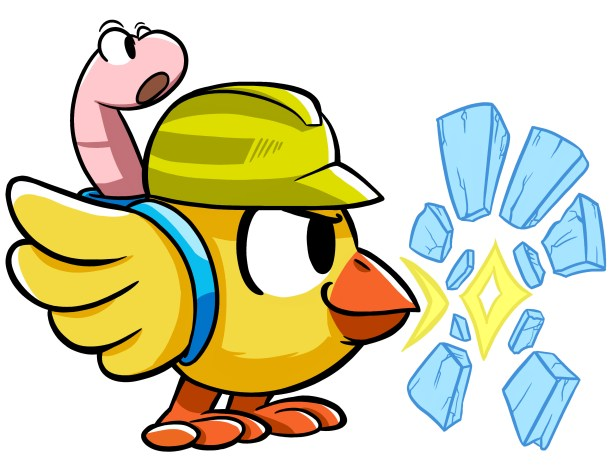 Chicken Wiggle | Demo Hat