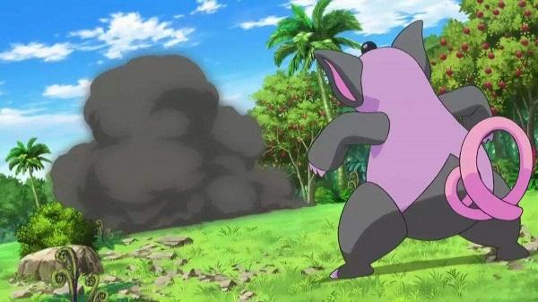 Pokemon | Grumpig