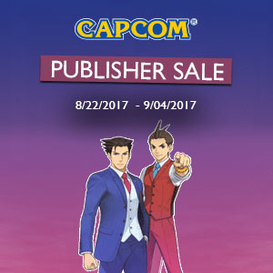Nintendo Download | Capcom sale