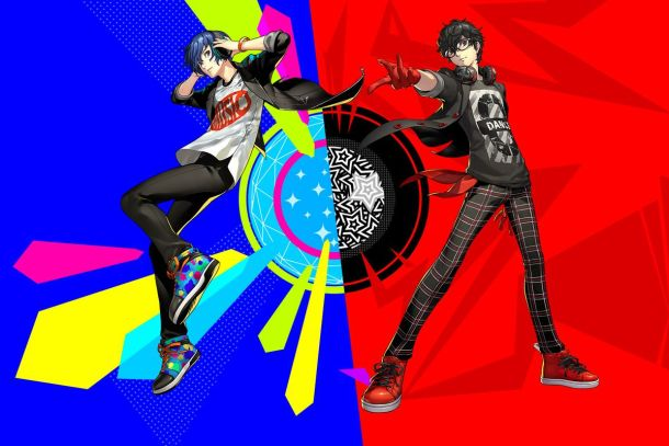 Persona 3: Dancing in Moonlight and Persona 5: Dancing in Starlight.