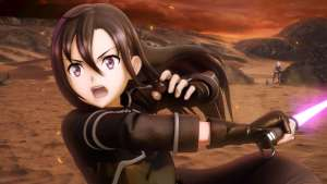 Sword Art Online: Fatal Bullet | Screenshot 5