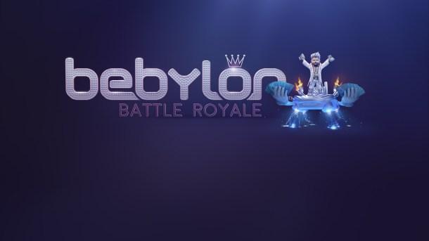Bebylon | Logo