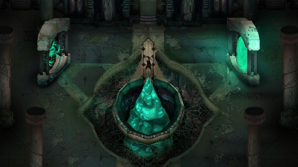 Childen of Morta | Crystal