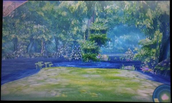 Etrian Odyssey V | Scenery