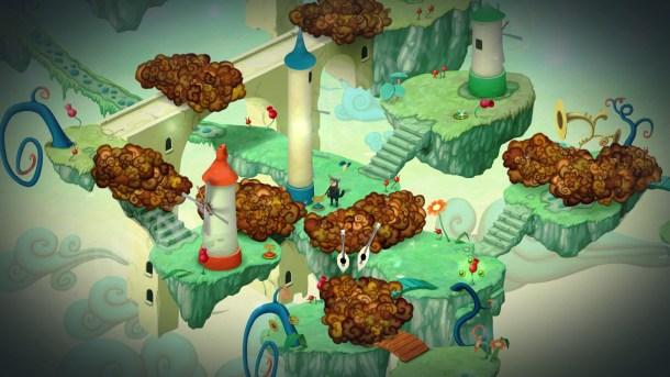 Nintendo Download | Figment