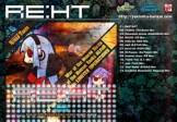 RE:HT - War of the Human Tanks - Remix Album